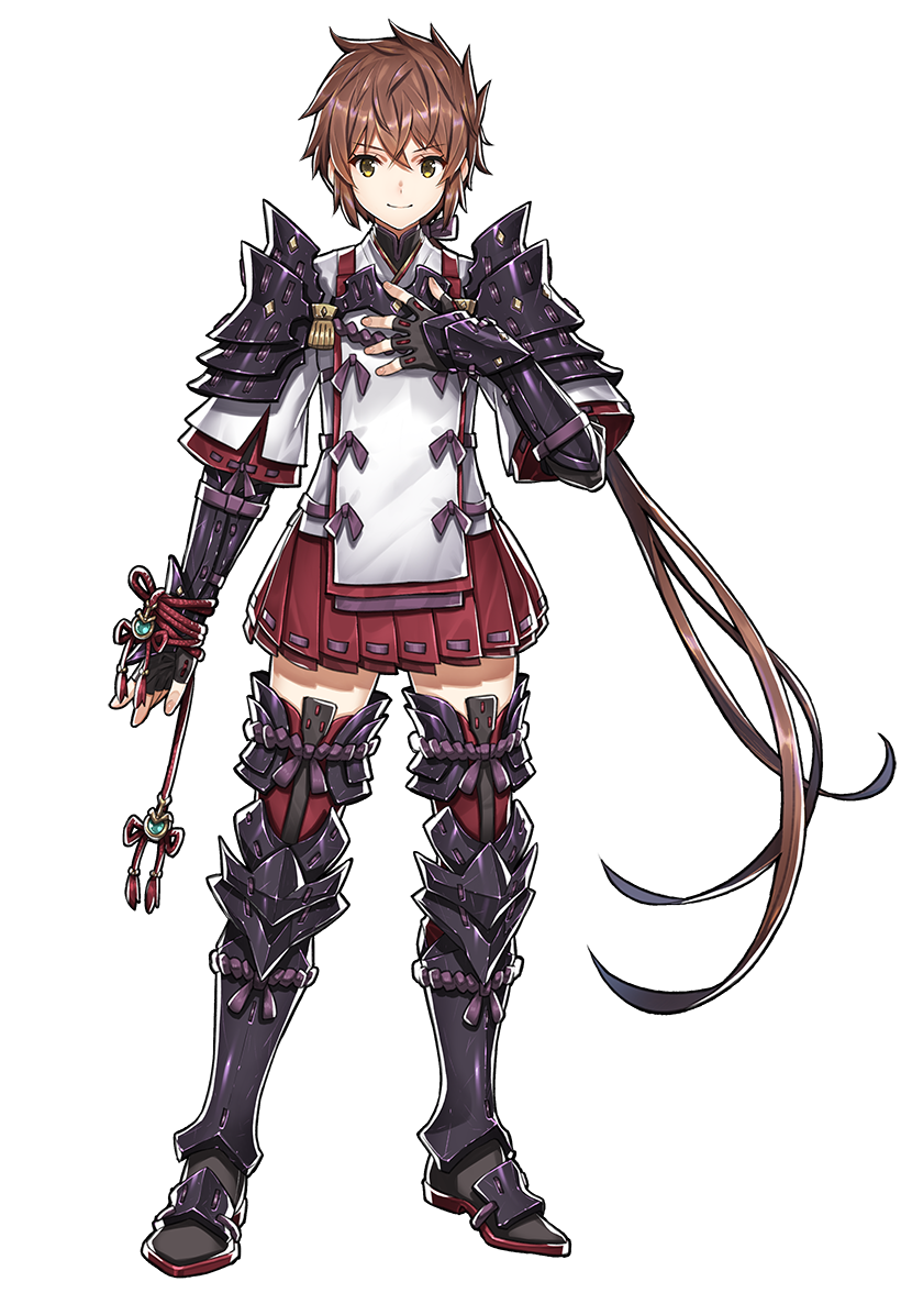 Image result for xenoblade chronicles 2 lora