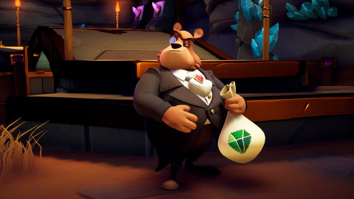 Image result for spyro reignited moneybags