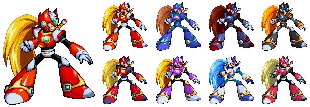 Trocar skin em personagem 2D F19