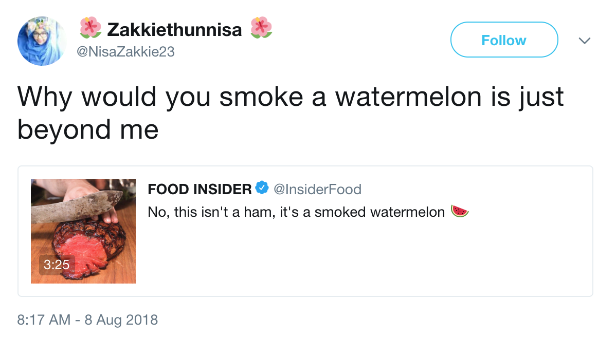 Image result for smoked water melon memes
