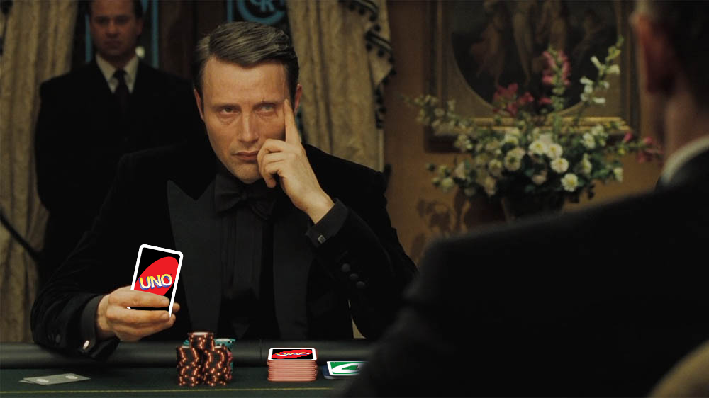 Apologise, Mads mikkelsen casino royale opinion
