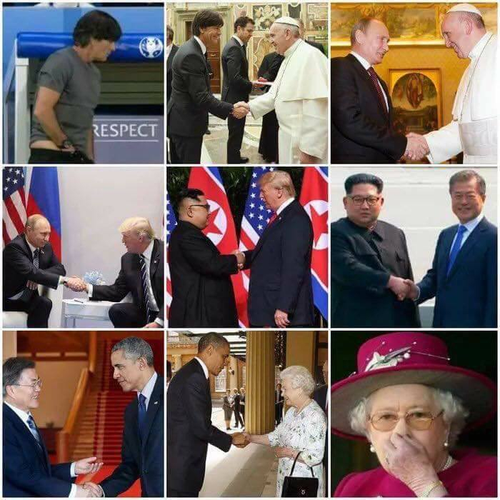 Degrees Of Separation Queen Elizabeth Ii Know Your Meme