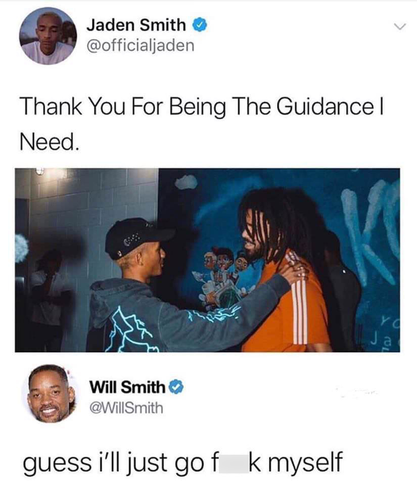 will will smith smith meme