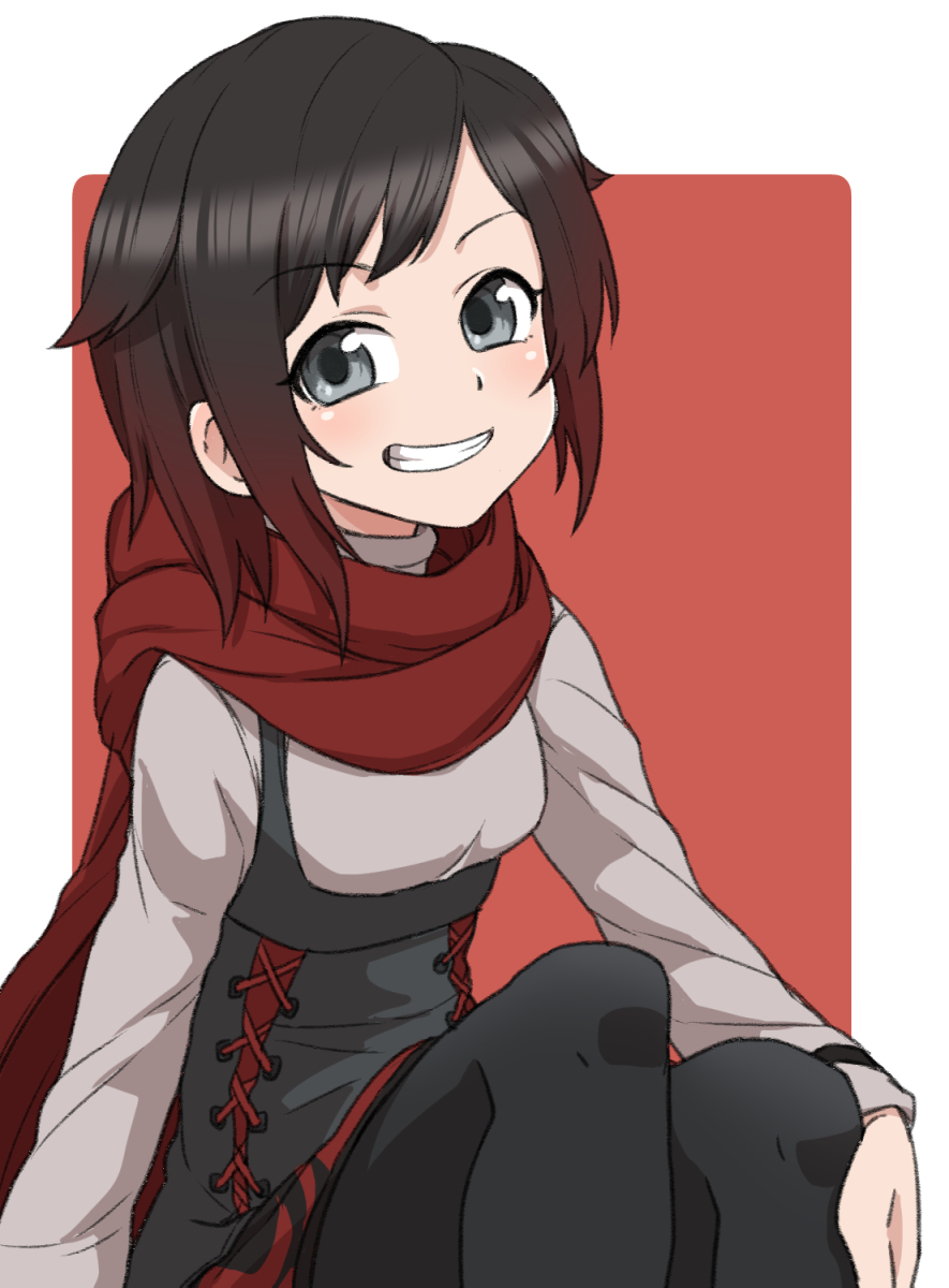 foto de 75+ Ruby Rose Rwby Hair 日本壁紙