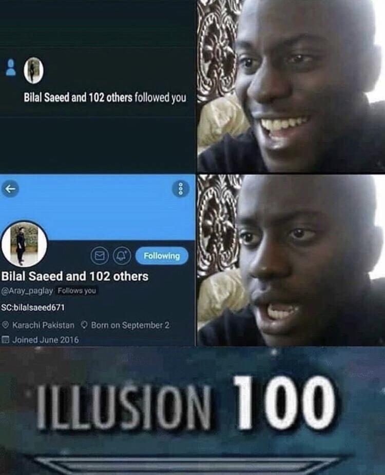 Or Illusion 102, even  | Skyrim Skill Tree | Know Your Meme