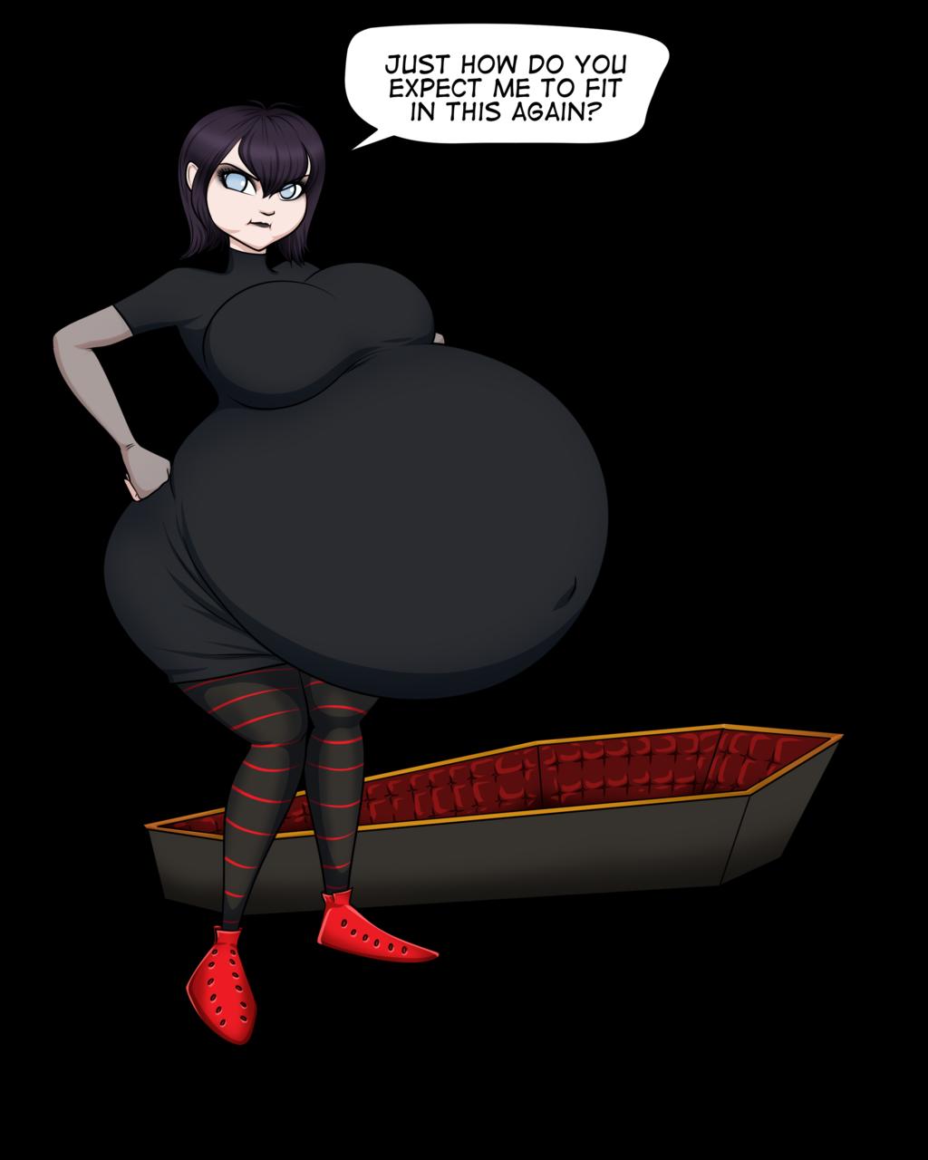 nice big round tits