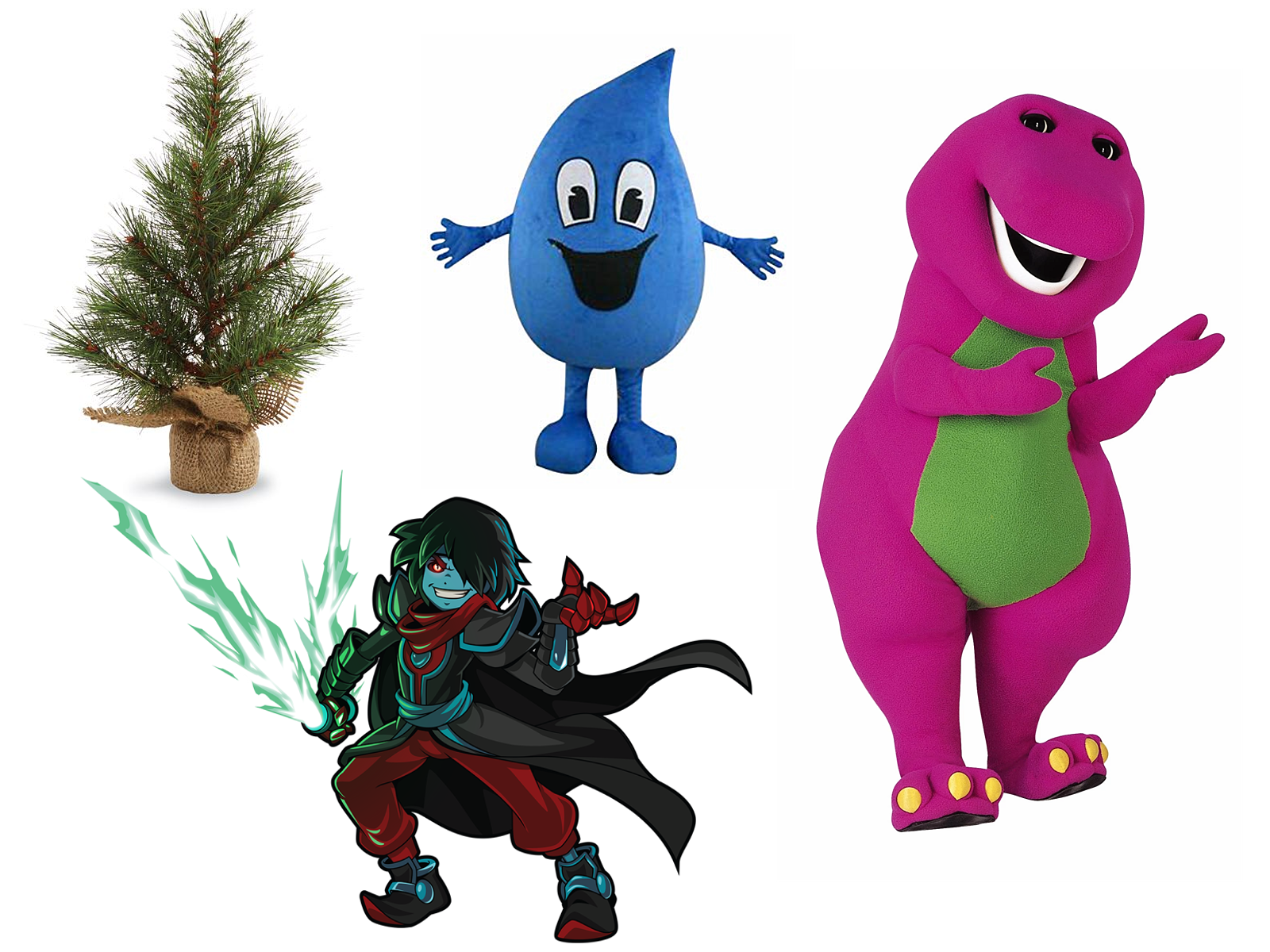 I Really Love The New Characters In Delta Rune You Guys Deltarune Know Your Meme