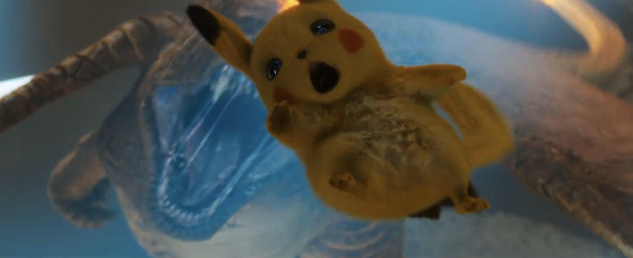 Pokemon Images: Pokemon Xy Pikachu Vs Charizard