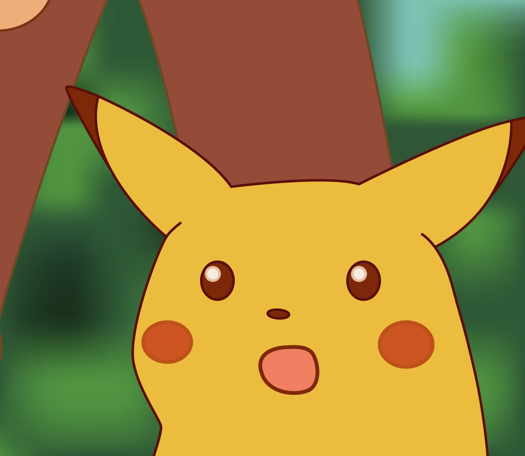 Image result for hd pikachu face
