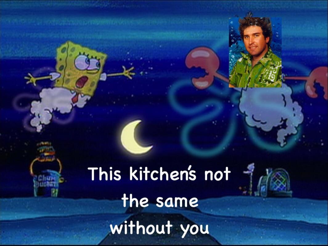 A Greasy Spoon Spongebob Squarepants Know Your Meme