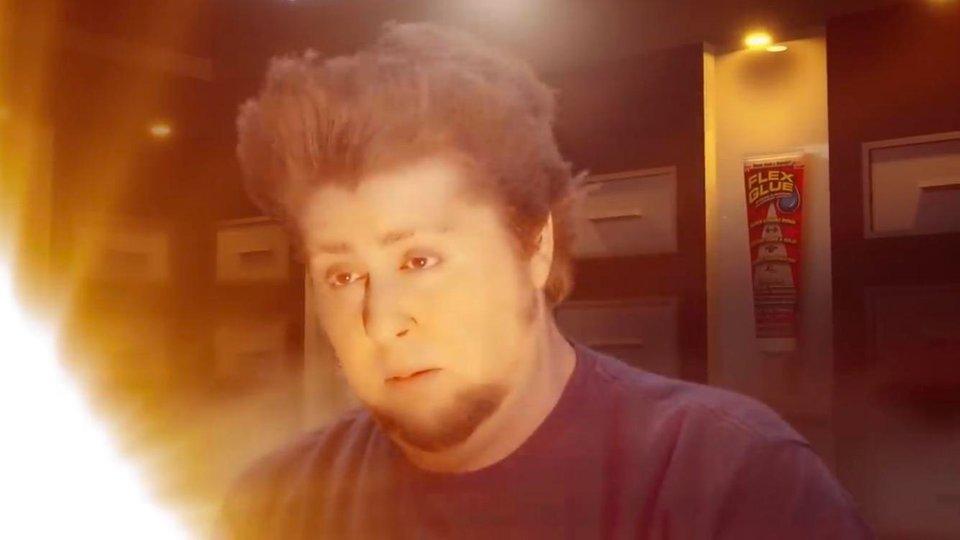 Watching the new JonTron video | JonTron / Jon Jafari | Know Your Meme