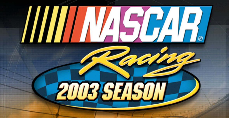 NASCAR Racing 2003: Season Free Download