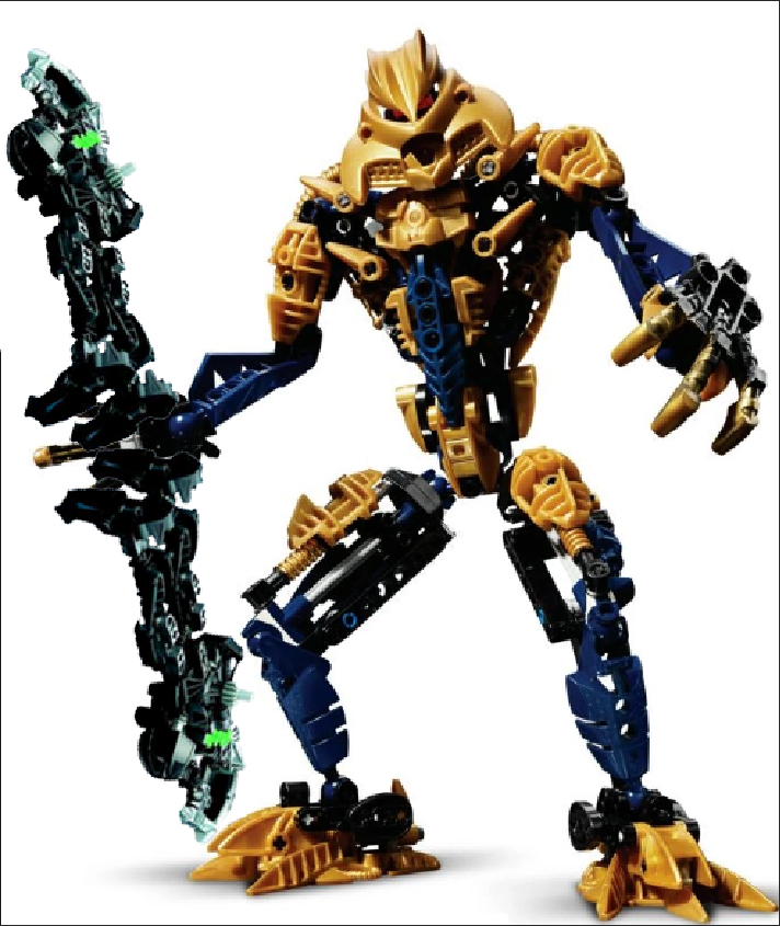 Leaked Brutaka Sample Bionicle Instructions Know Your Meme