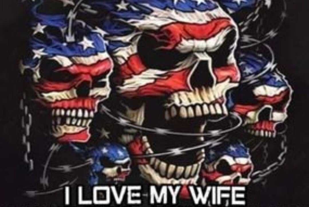 i love my wife karen | Cropped Image Macros | Know Your Meme