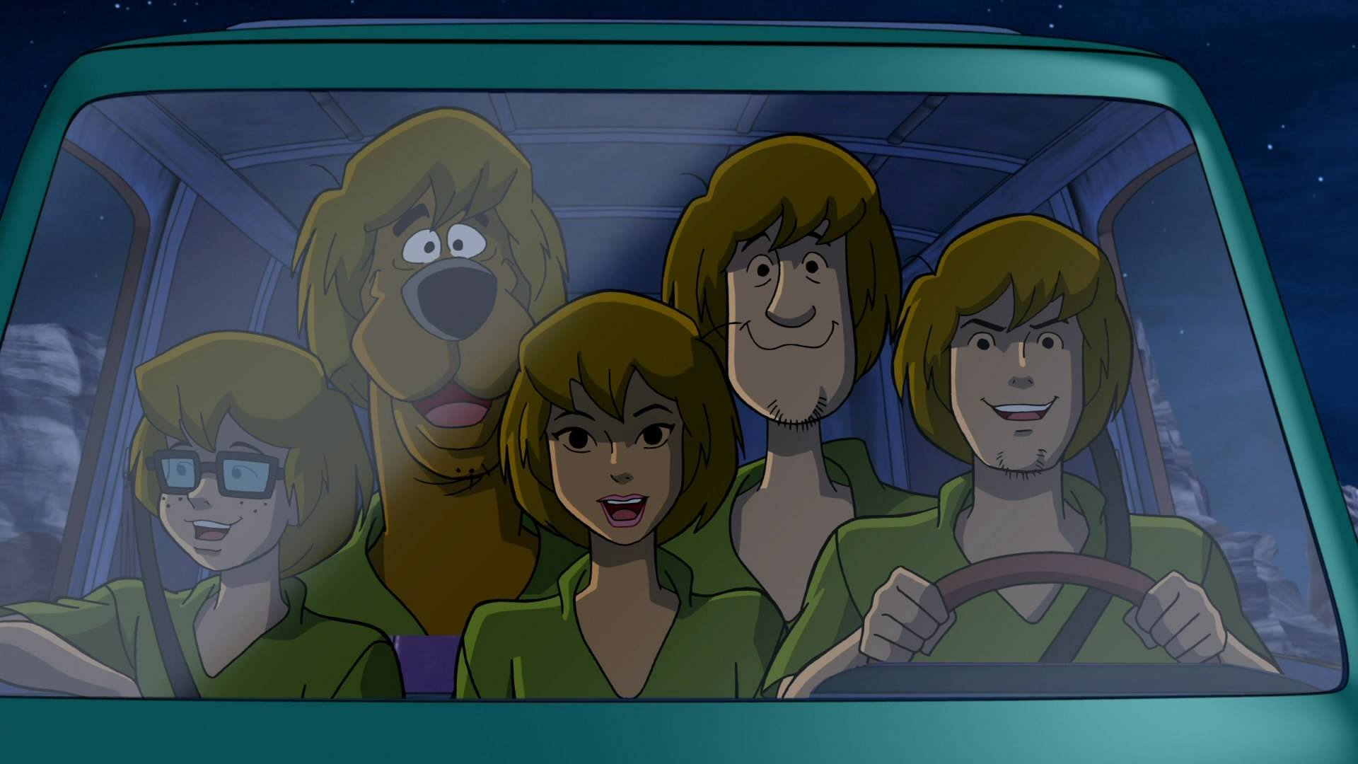 I Was Not Prepared For Daphne Shaggy S Power Know Your Meme