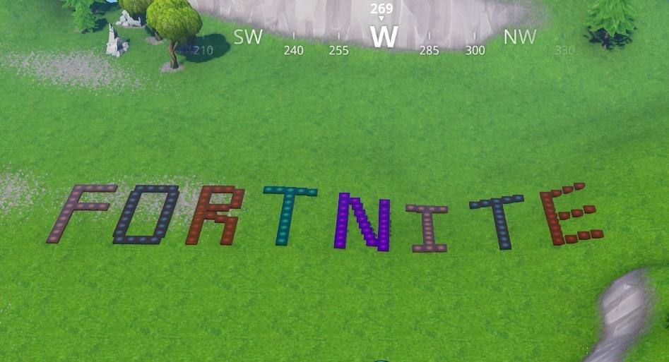 Fortnite Note Blocks | Fortnite Music Blocks | Know Your Meme