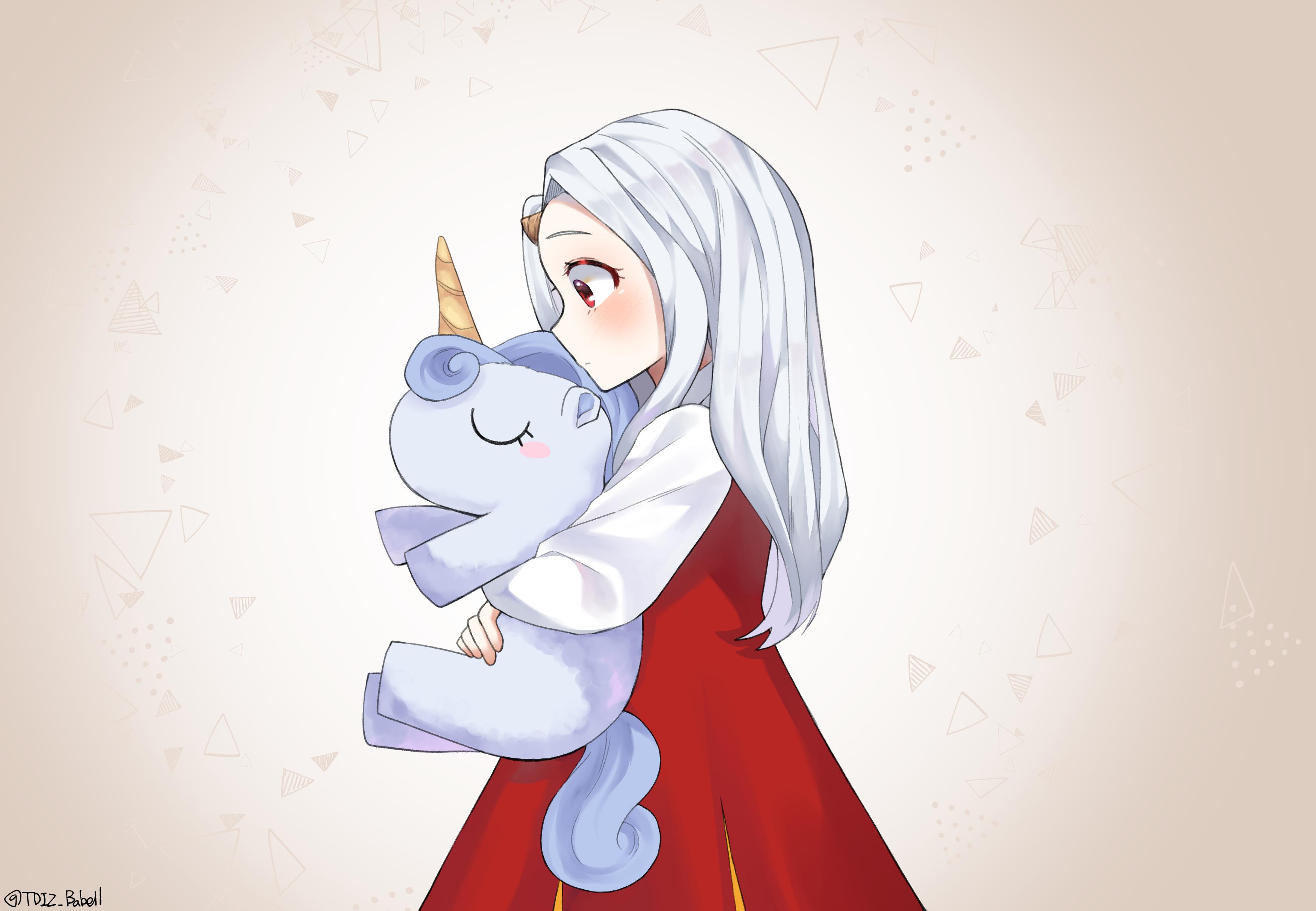Eri With Her Unicorn My Hero Academia Know Your Meme #eri #эри #сущиймик #presentmic #aizawashouta показать полностью. eri with her unicorn my hero academia