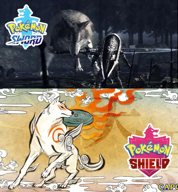 Legendaries Pokemon Sword And Shield Know Your Meme