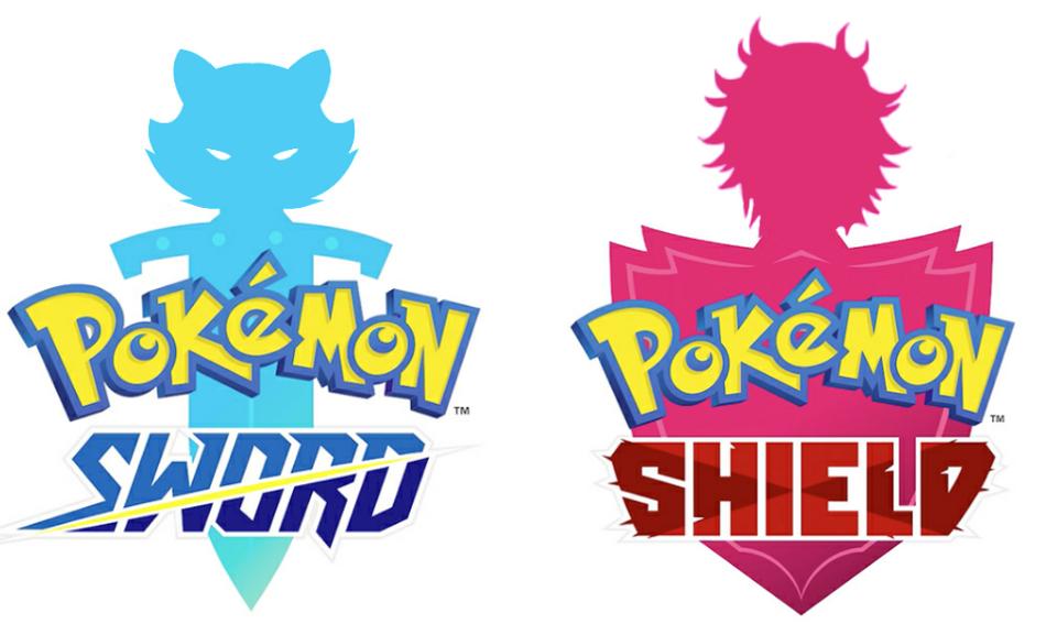 Corrected The New Pokemon Logos The Rising Of The Shield Hero