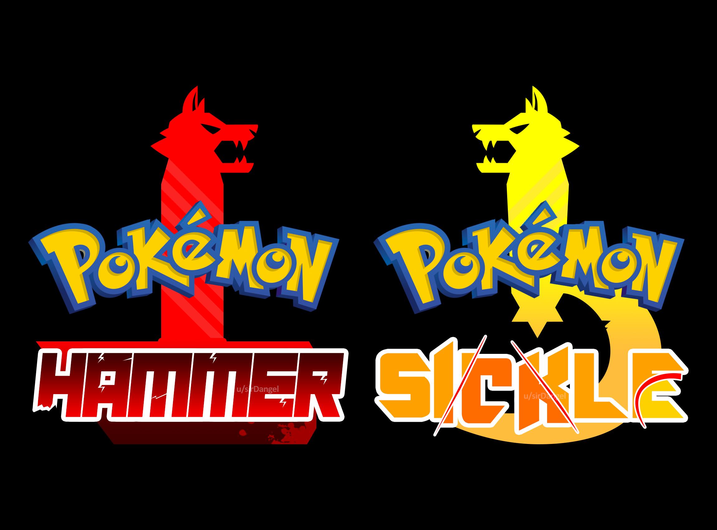 Set Region: Soviet Russia | Pokémon Sword and Shield | Know
