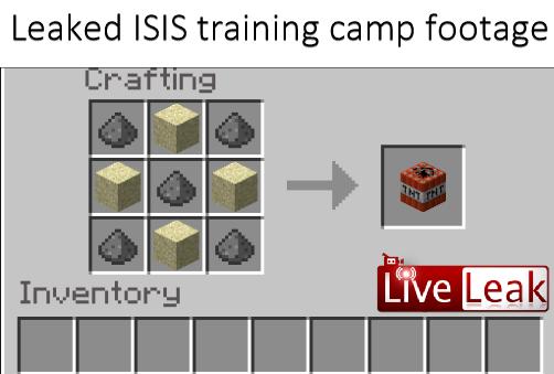 Minecraft \u003e All