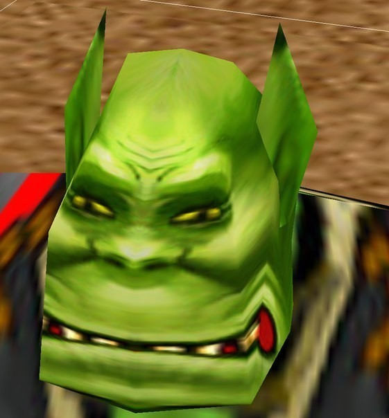 Warcraft 3 Peon Close Up Oh Shit That S Deep Know Your Meme