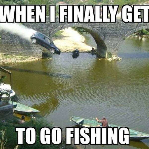 Fishing Memes Ironic Fishing Memes Bass Pro Shops Know Your Meme