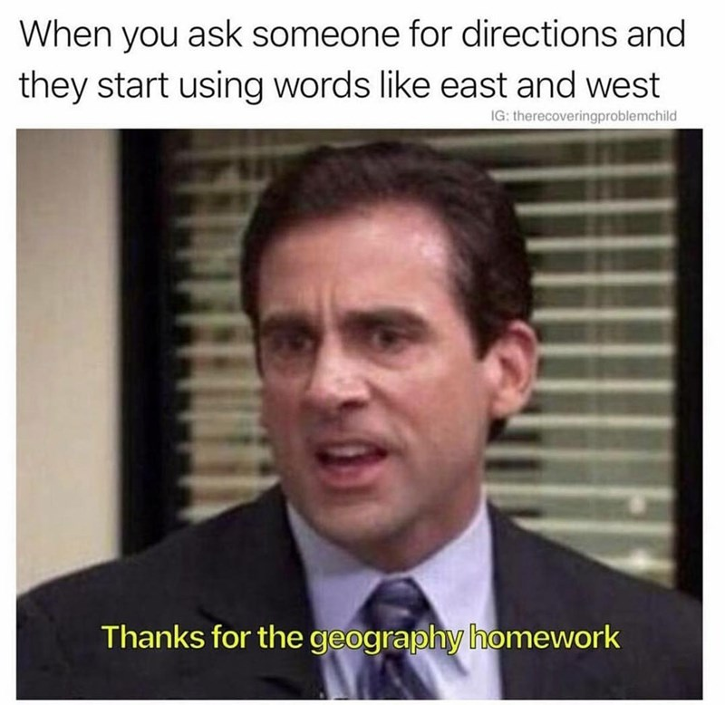 office meme directions homework thanks know start knowyourmeme asking ig caption random west text ask