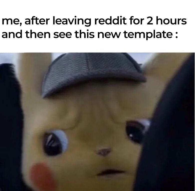 me after leaving reddit for 2 hours | Unsettled Detective