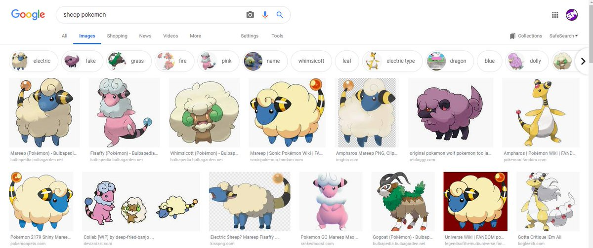 Taking In This Before All Of These Become Wooloo Wooloo Know
