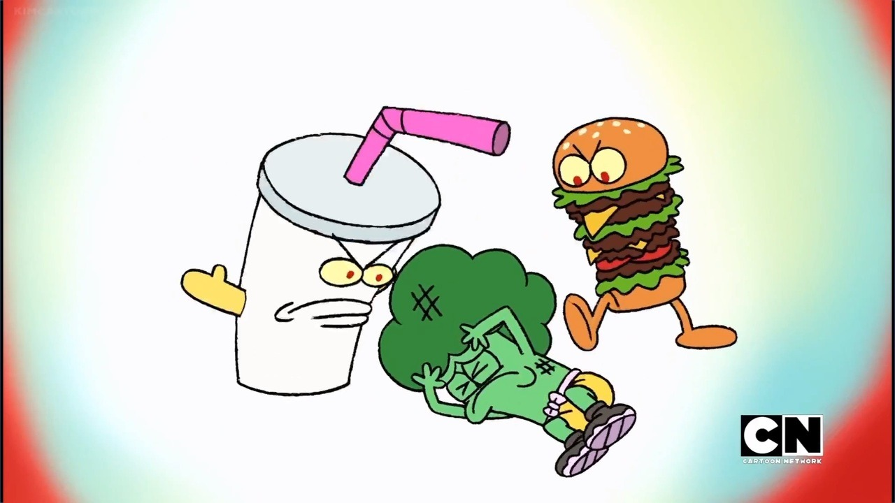 Hi There Master Shake Ok K O Let S Be Heroes Know Your Meme Master shake knocks out a driving test like a champ! hi there master shake ok k o let