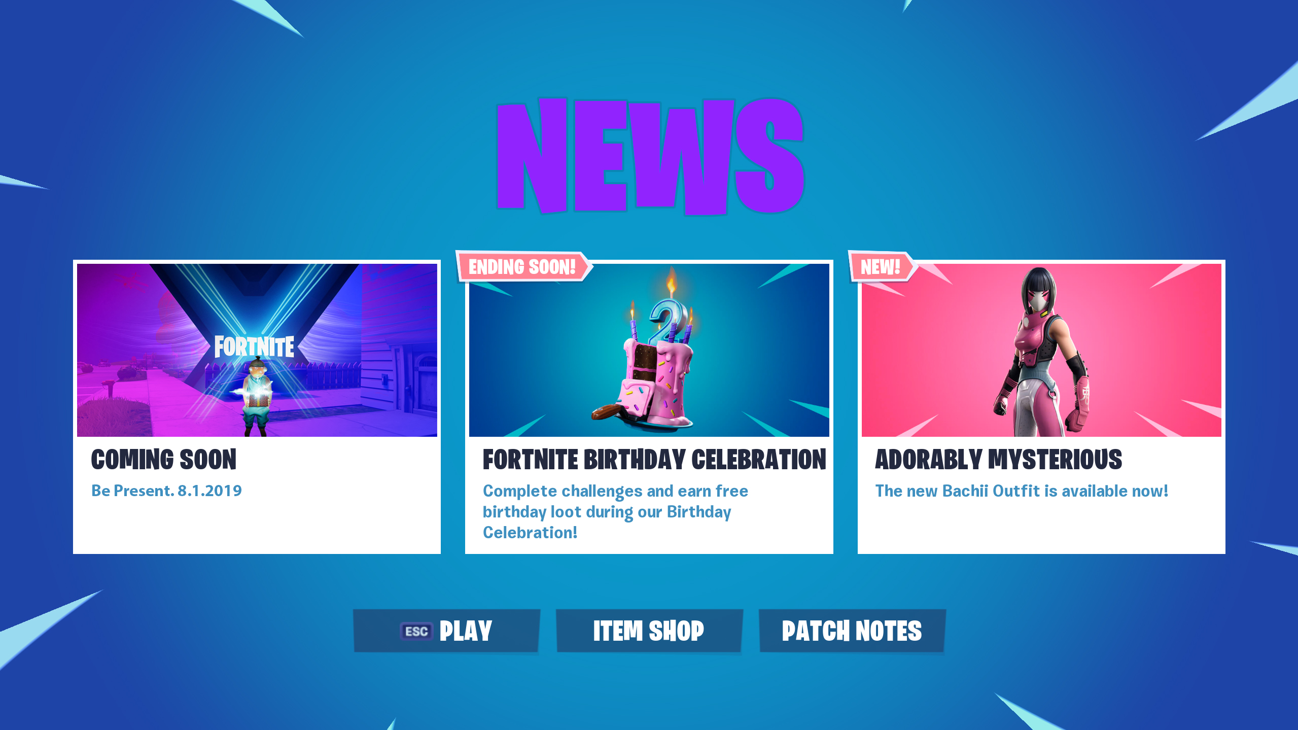 News Glitches The Third Teaser A Day Early R Fortnitebr Fortnite Know Your Meme Explore the r/fortnitebr subreddit on imgur, the best place to discover awesome images and gifs. news glitches the third teaser a day