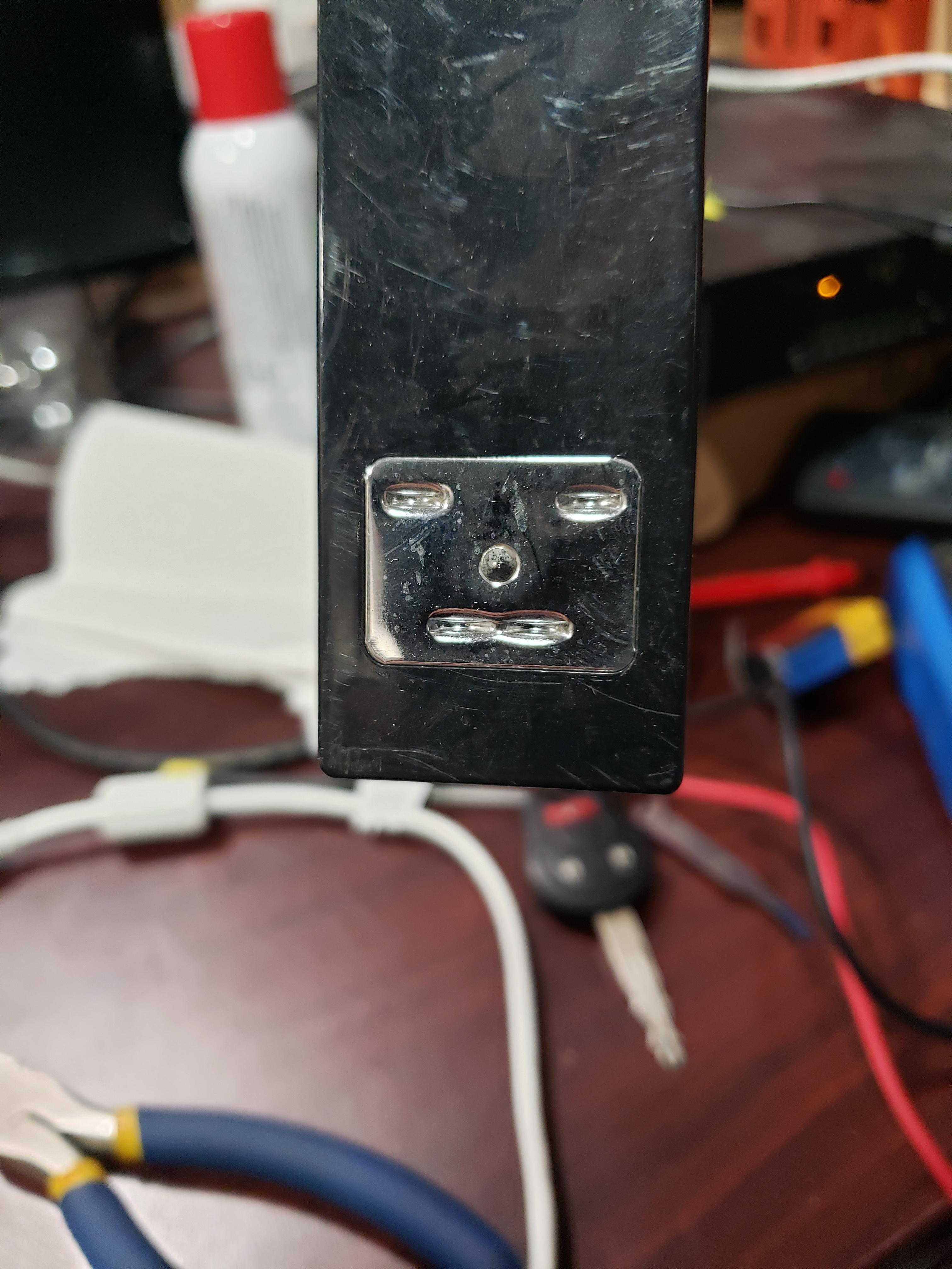 This stapler and his tears of frustration | /r/Pareidolia ... on