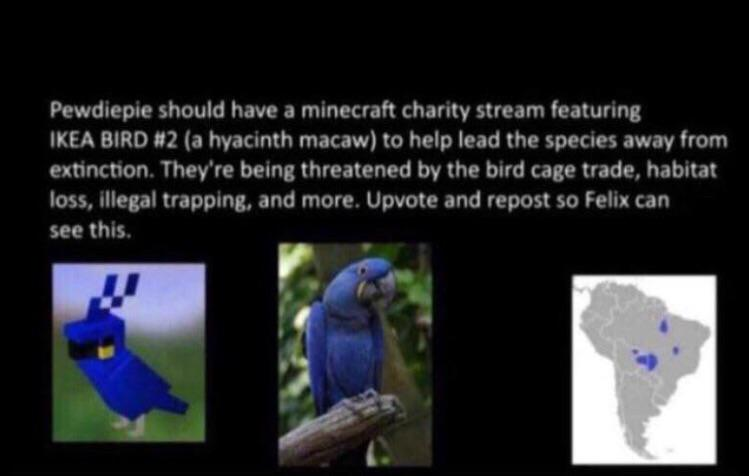 Help Me To Spread Awareness R Minecraftmemes Minecraft Know