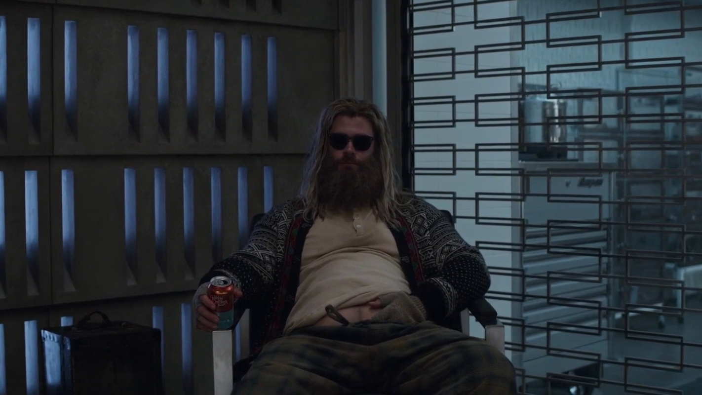 Fat Thor Template Fat Thor Know Your Meme