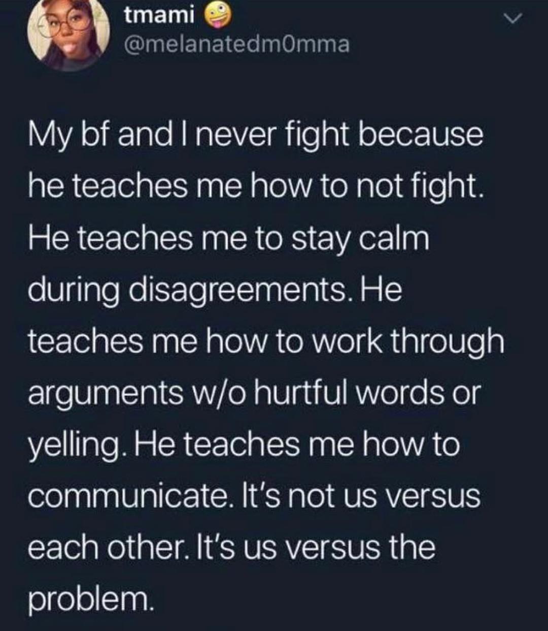 Boyfriend And Girlfriend Fighting Memes