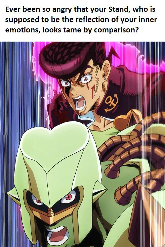 You Re Lucky Crazy Diamond Gets To You Before Josuke R Shitpostcrusaders Jojo S Bizarre Adventure Know Your Meme Jojo bizarre bizarre art jojo's bizarre adventure anime jojo bizzare adventure manga anime anime art aesthetic wallpaper hd jojo stands jojo stardust crusaders. you re lucky crazy diamond gets to you