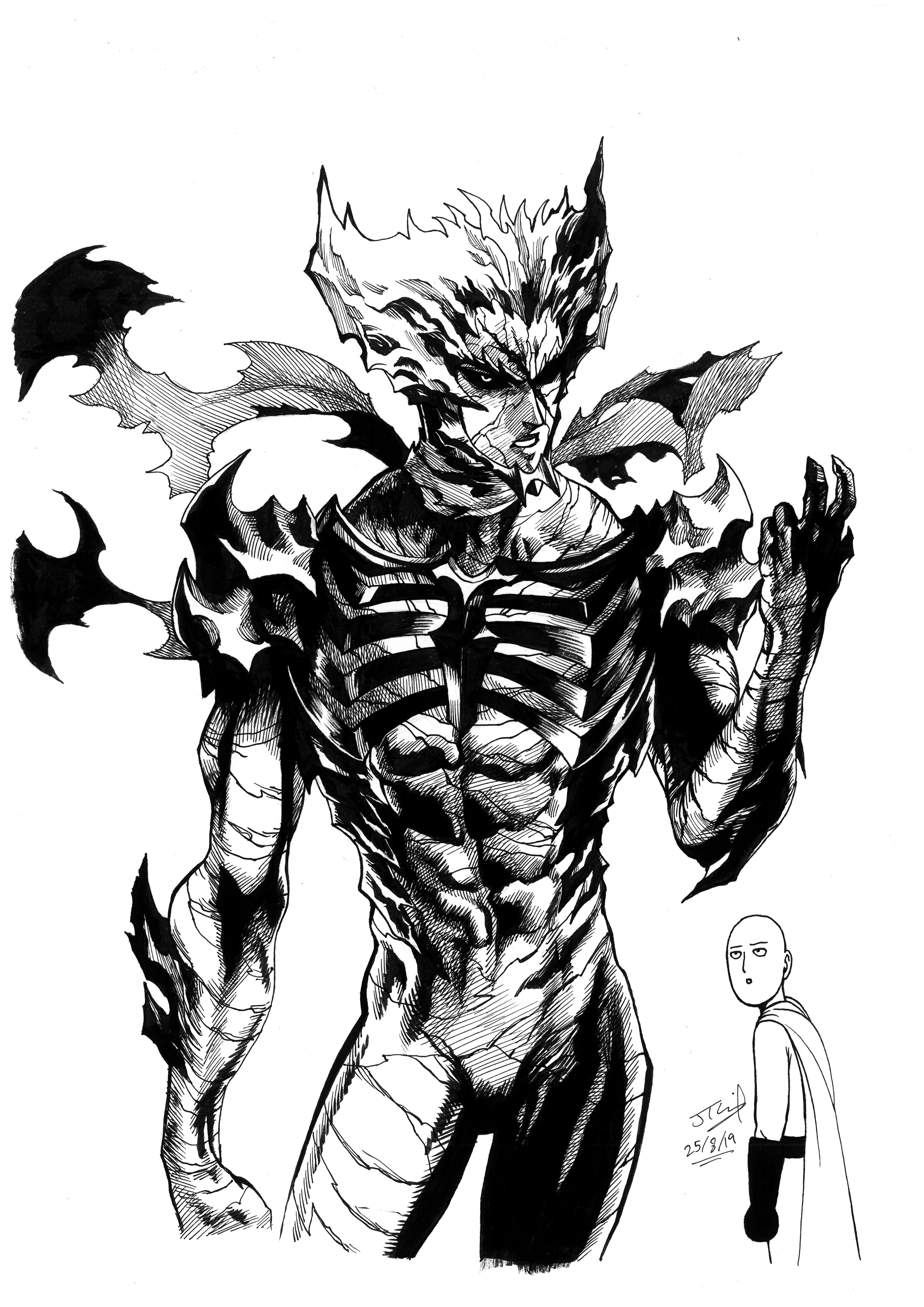 Drew Ag Design Inspired By Kamen Rider Villains R Onepunchman One Punch Man Know Your Meme