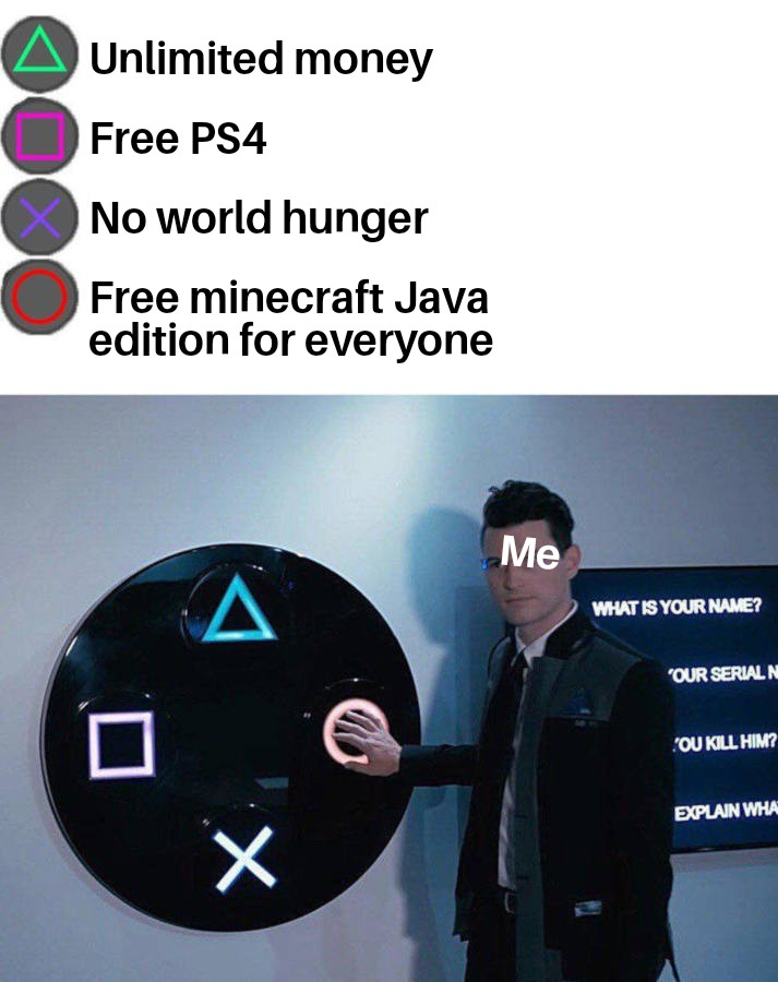 CiRcLe | r/MinecraftMemes | Minecraft | Know Your Meme
