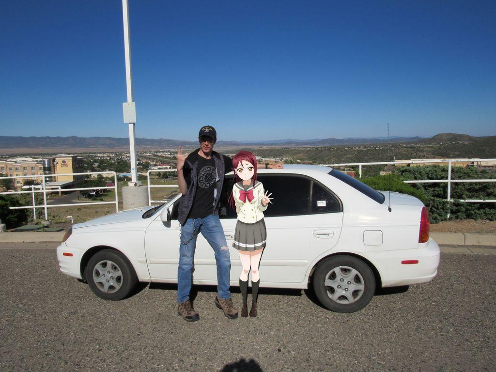 foto de Weeb Car Antiscammer