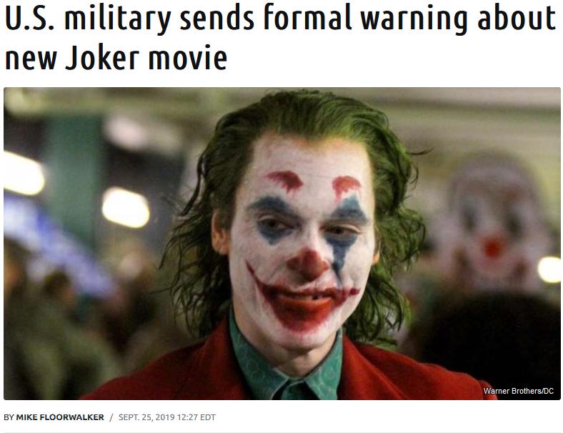 Joker Review Joaquin Phoenix Changes Superhero Movies Forever