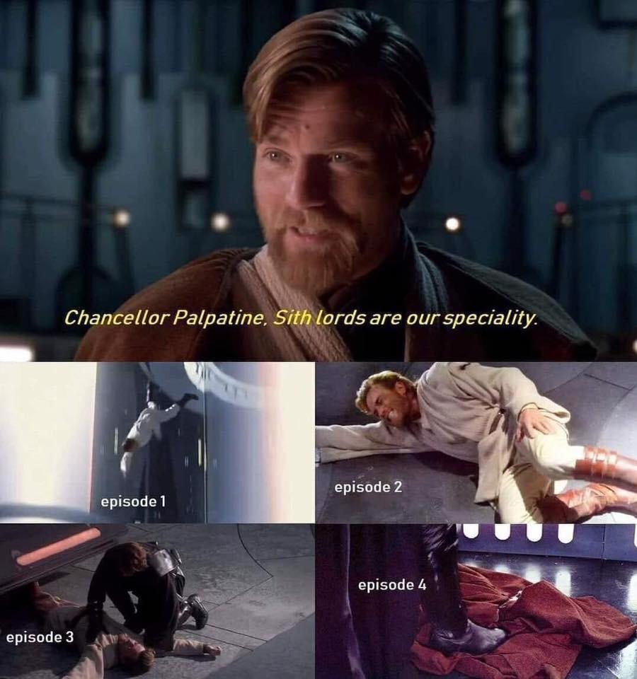 Image result for sith lords are our speciality