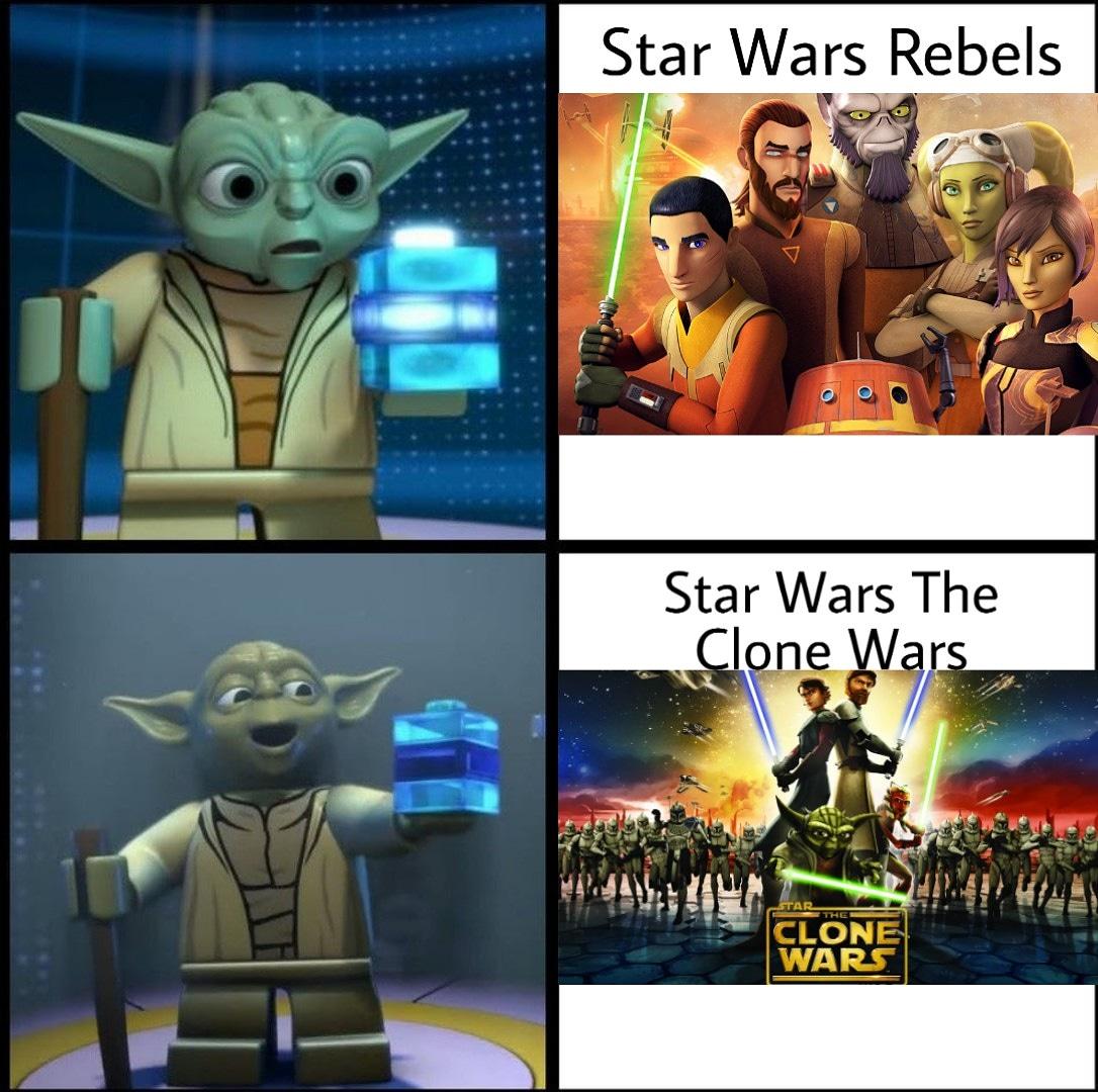 That S How It Is R Prequelmemes Prequel Memes Know Your Meme