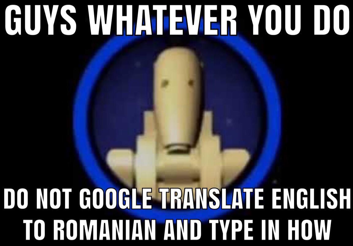 Dont do it   r/okbuddyretard   Don't Google   Know Your Meme