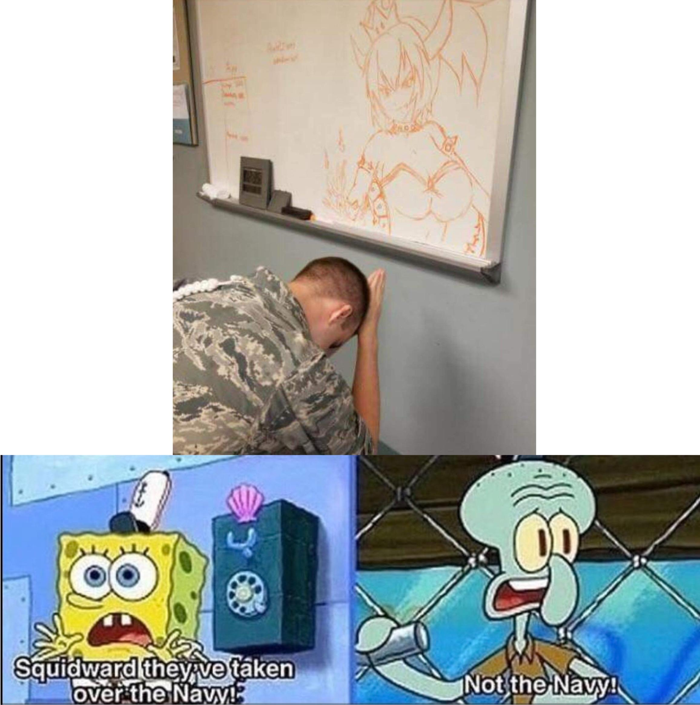 Not The Navy R Memes Know Your Meme