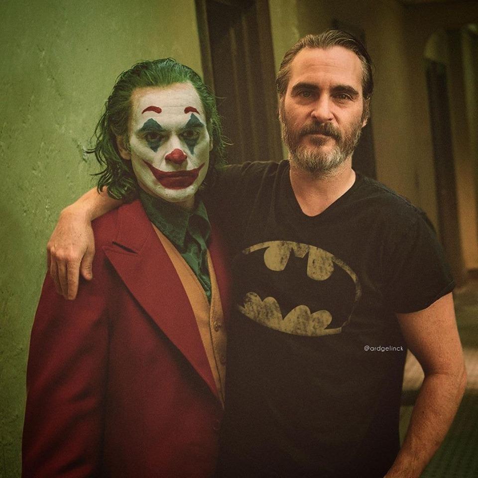Bros Joker 2019 Film Know Your Meme