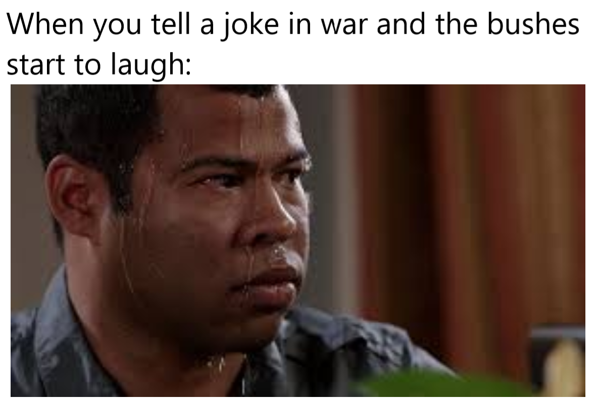 It Did Be Like That In The Vietnam War R Memes Know Your Meme