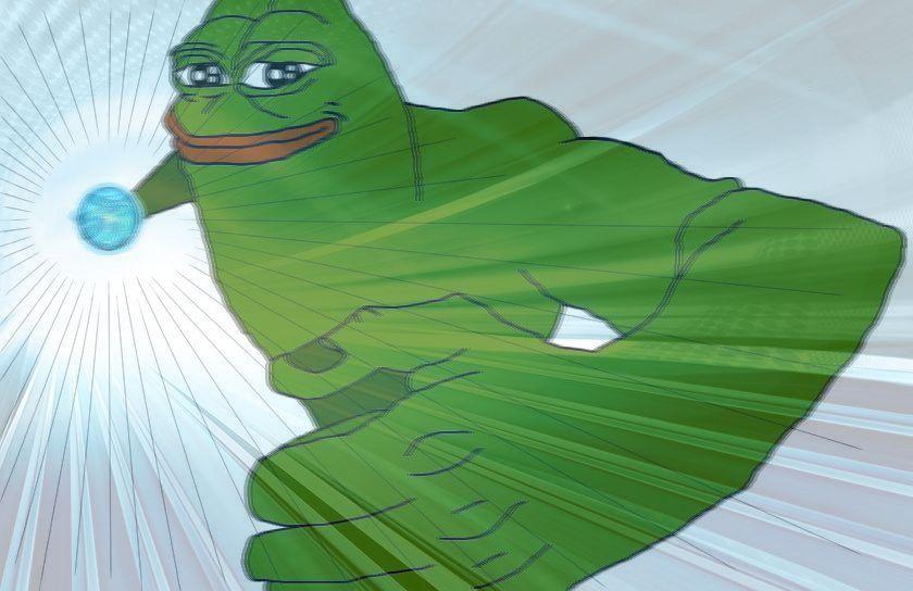 pepe the frog punch에 대한 이미지 검색결과