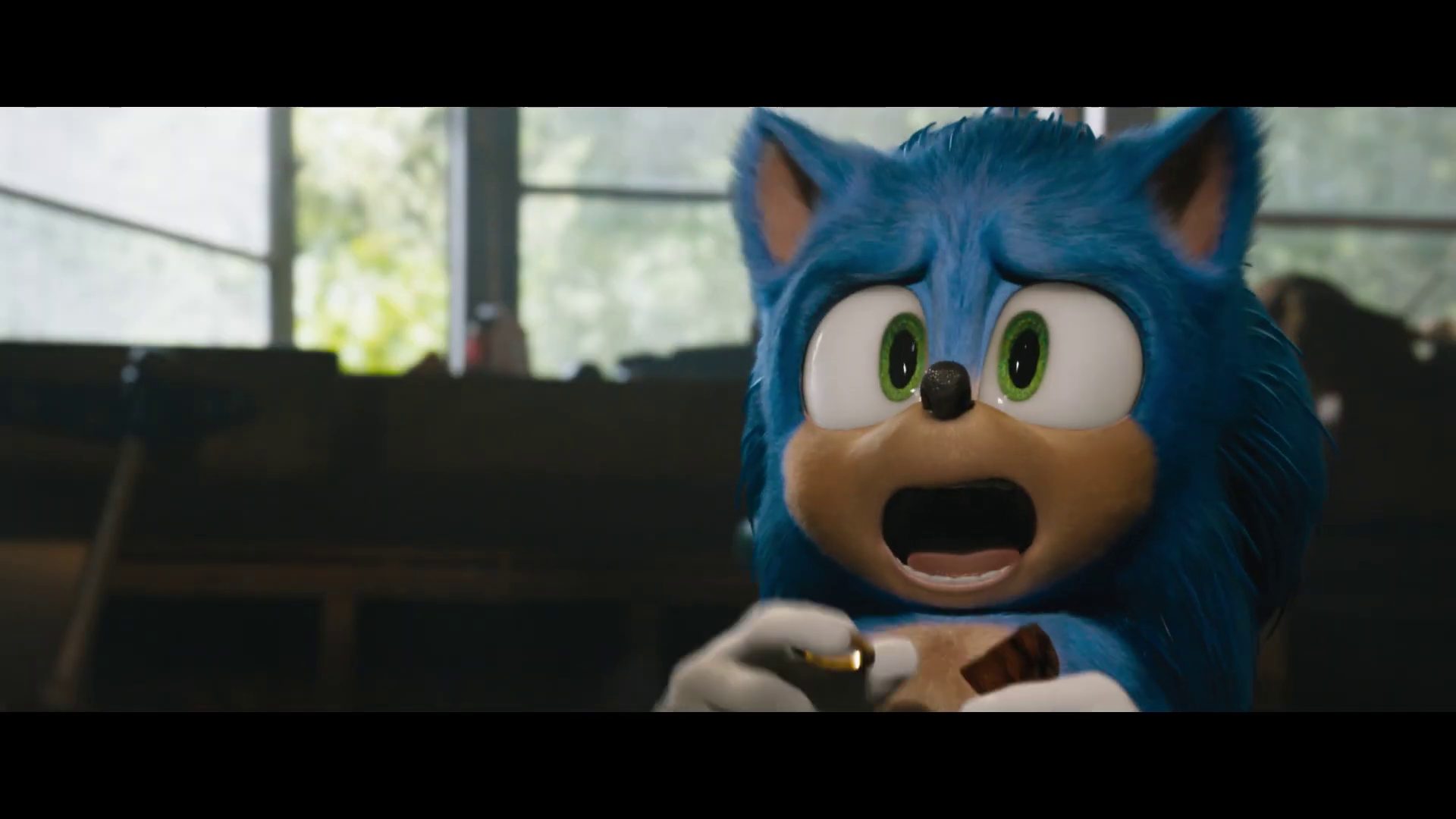 Meow Sonic The Hedgehog 2020 Film Know Your Meme