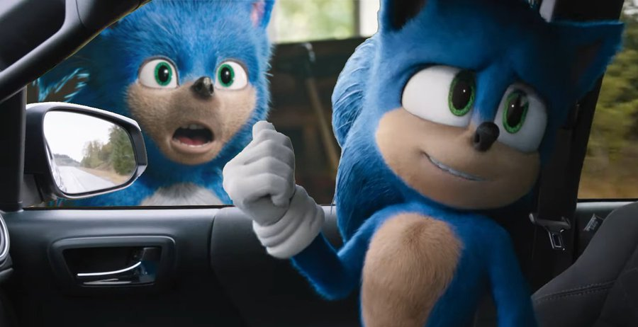 Sonic Pointing At Sonic Template Sonic Pointing At Sonic Know Your Meme